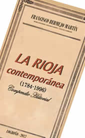 Rioja contemporánea